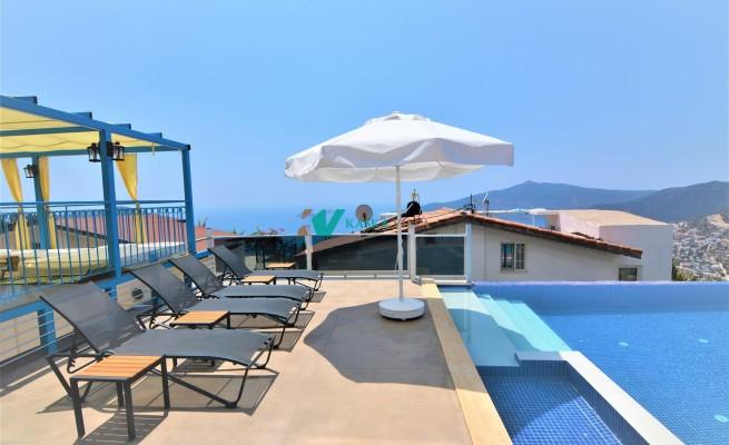 Villa Paradise Yeni