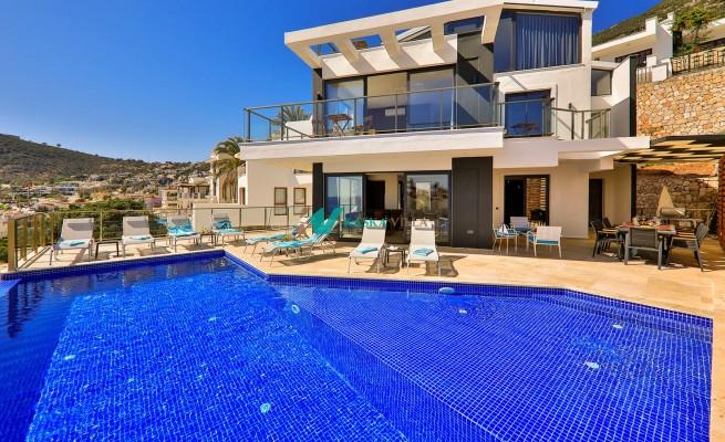 Villa Royel Merchant
