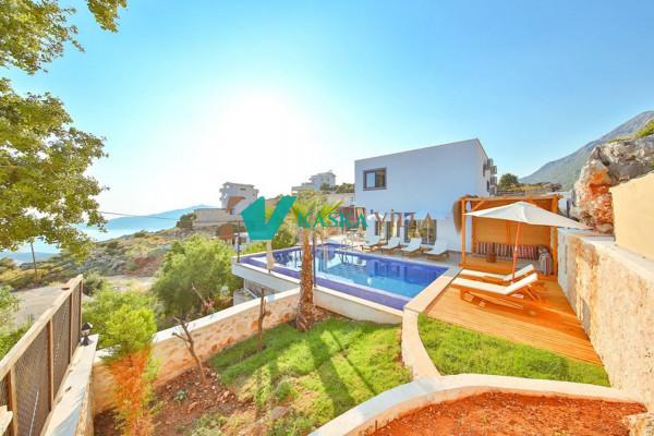 Villa Şah
