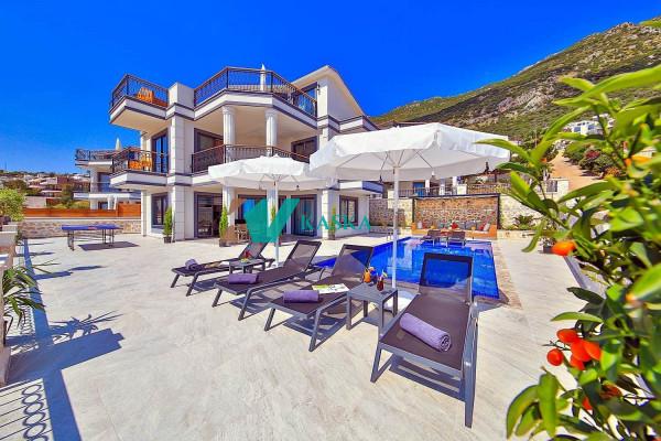 Villa Samira 1