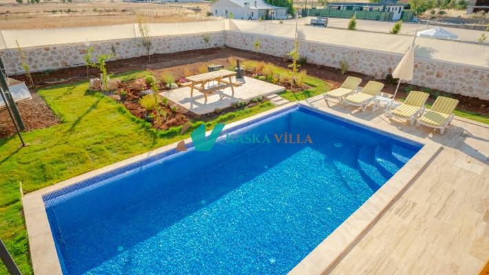Villa Sidek