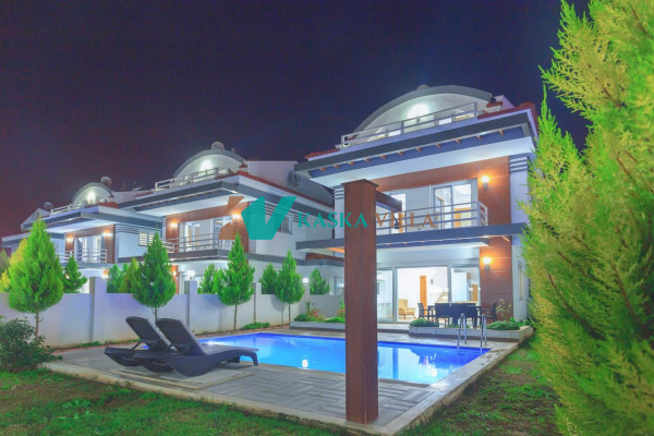 Villa Tala 11