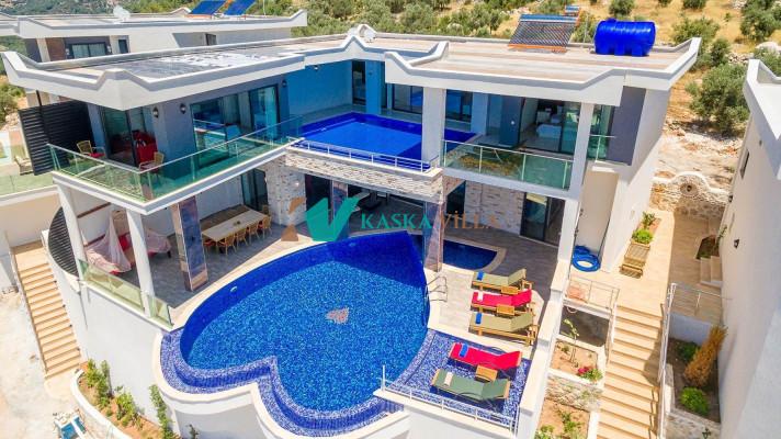 Villa Heart