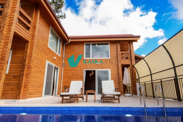 Villa Umaya 1 Eco