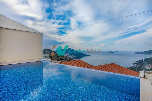 Villa Zeytin Eco