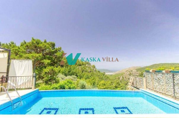 Villa Türkmen