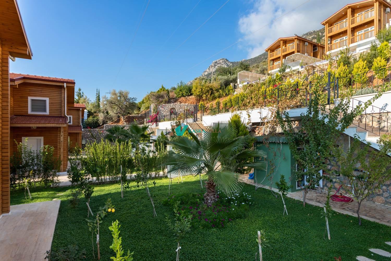Villa Sardunya Eco