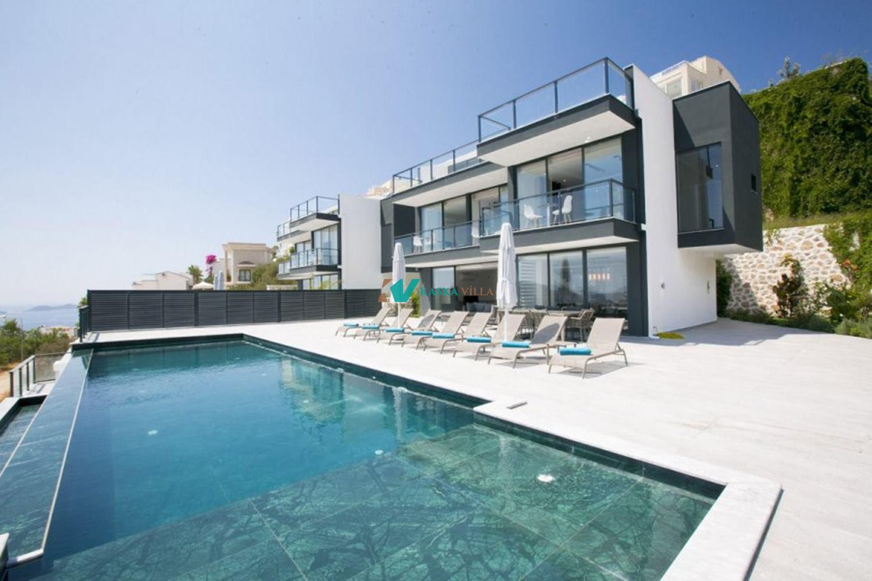 Villa Sunny Homes 1
