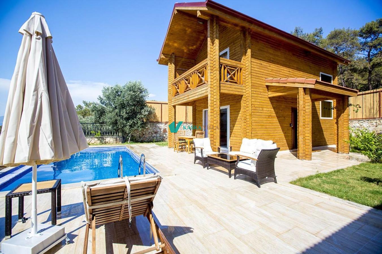Villa Yalın