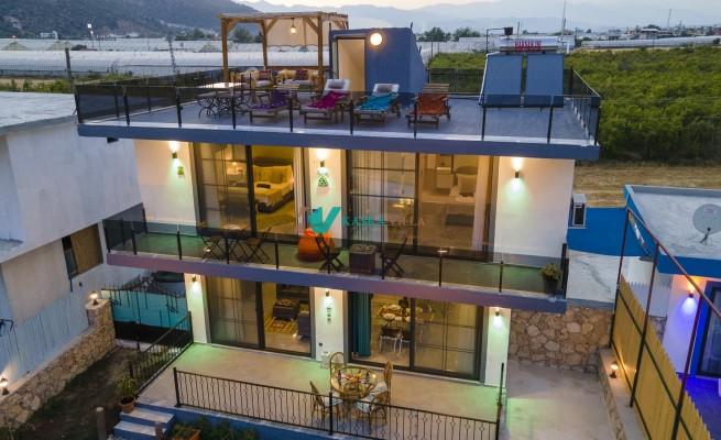 Villa Özen Yeşilköy