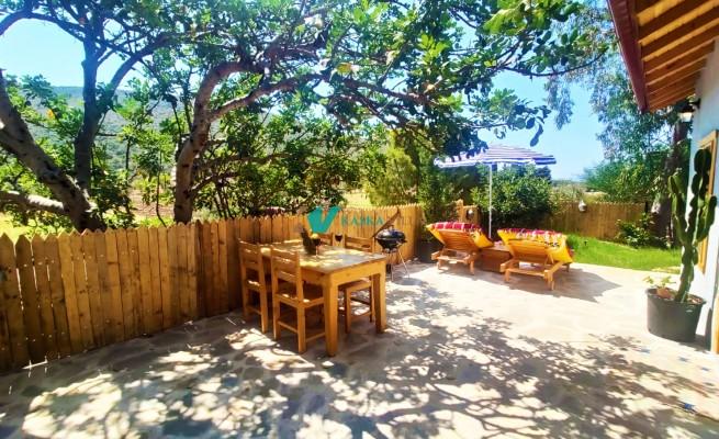Apart Seaside House Patara
