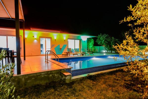 Villa Ahu