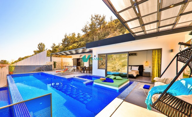 Villa Akdeniz 1