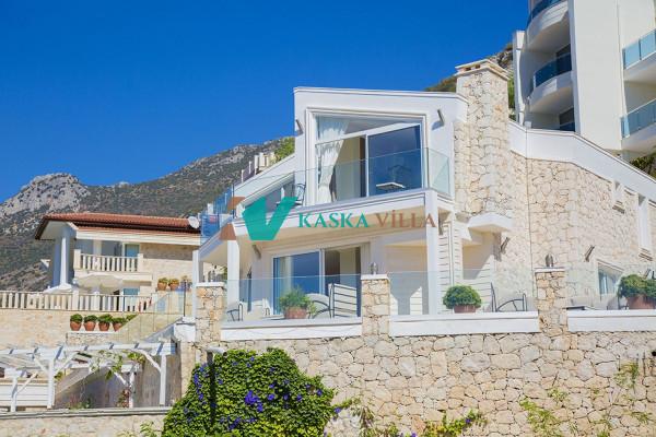 Villa Cennet