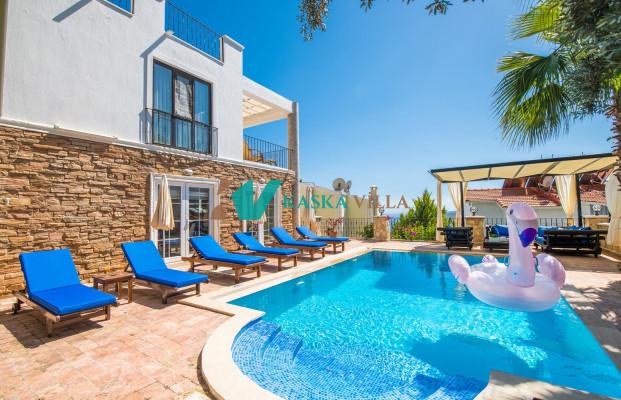 Villa Efsane