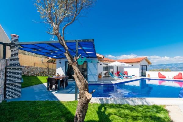 Villa Happy Yeşilköy