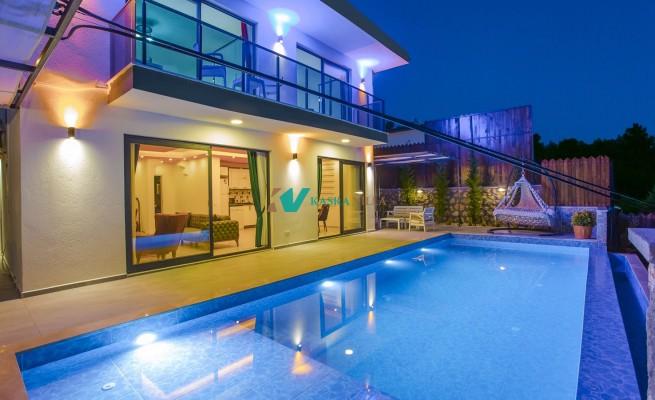 Villa Kahya 1