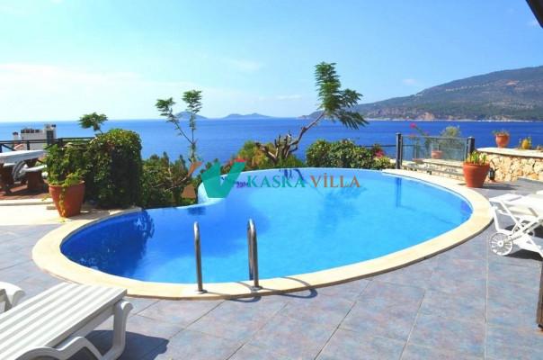 Villa Kalamar