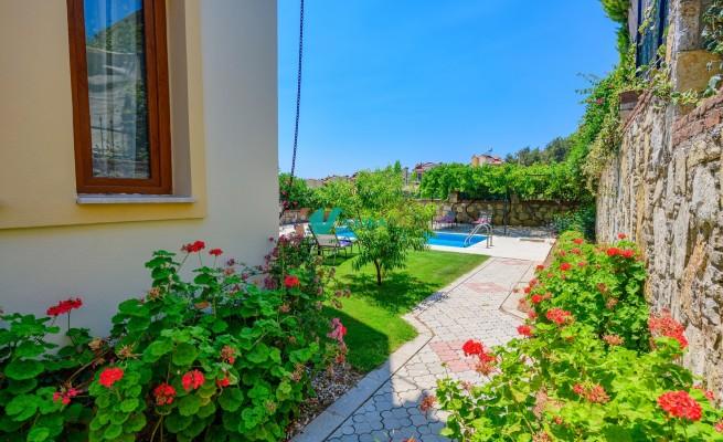 Villa Kavak Huzur