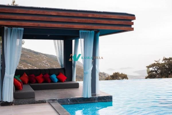 Villa Konak Adbos