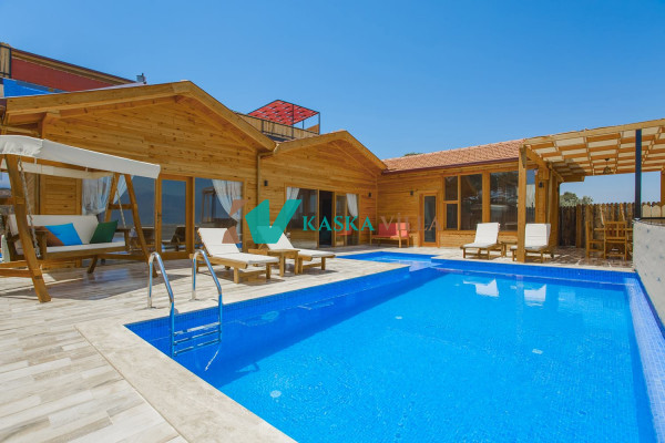 Villa Kuzey 2
