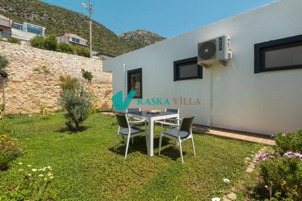 Villa Olgun