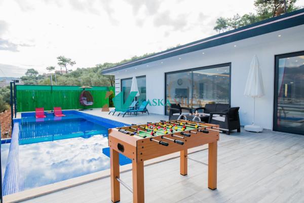 Villa Papatyam
