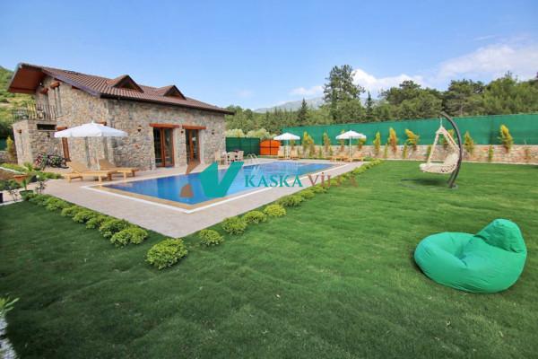 Villa Paradise Fethiye