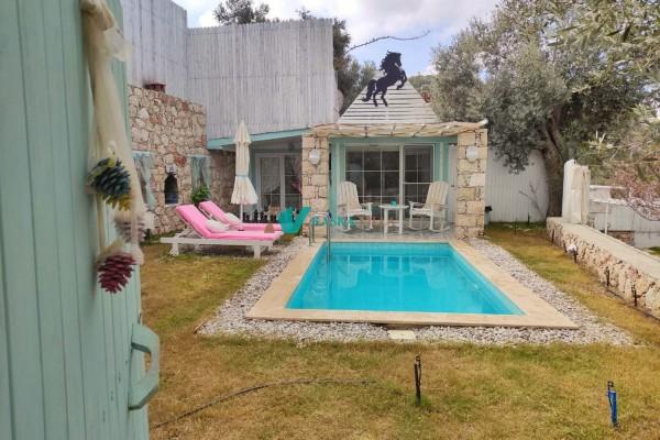 Villa Pony