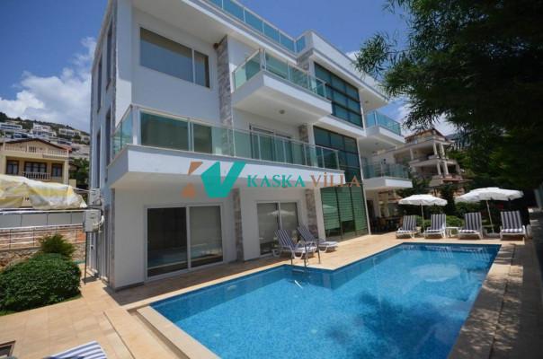 Villa Sedef 1