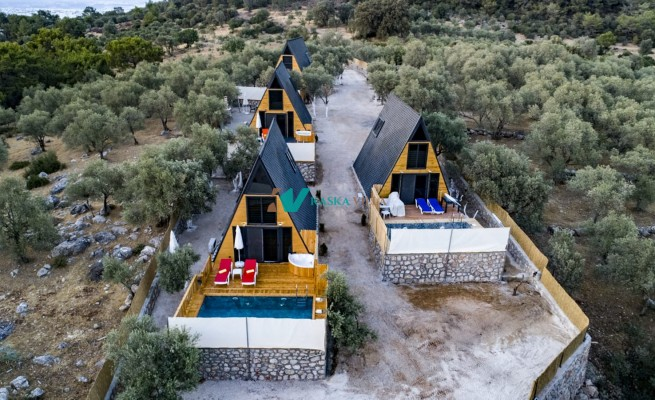 Villa Tinyhouse 2