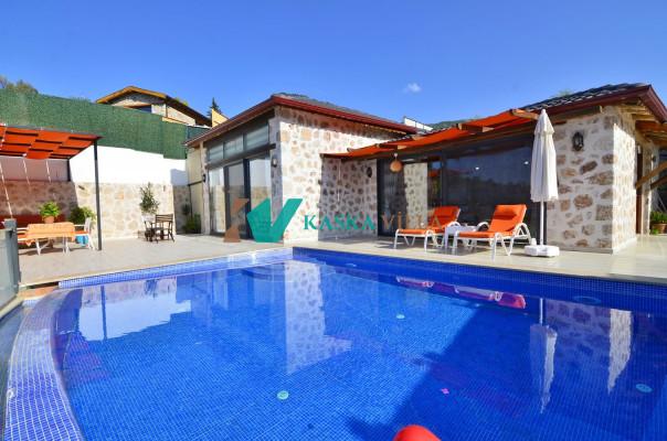 Villa Vanilya
