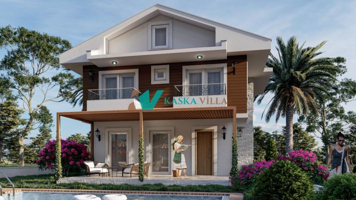 Villa Yakamoz Dalyan