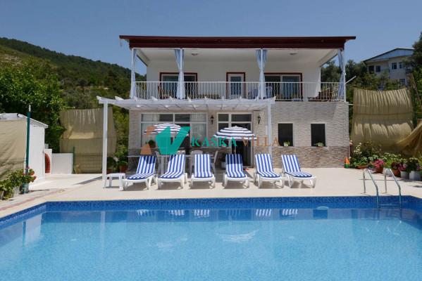 Villa Alaca 1